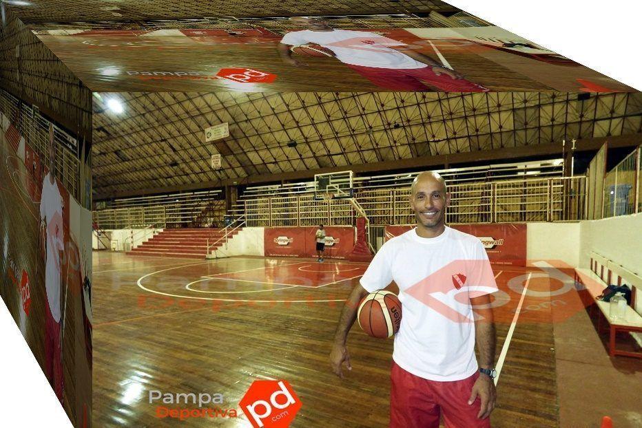 Cara a Cara : Hoy , Marcos Gabriel Fernández - PampaDeportiva.com