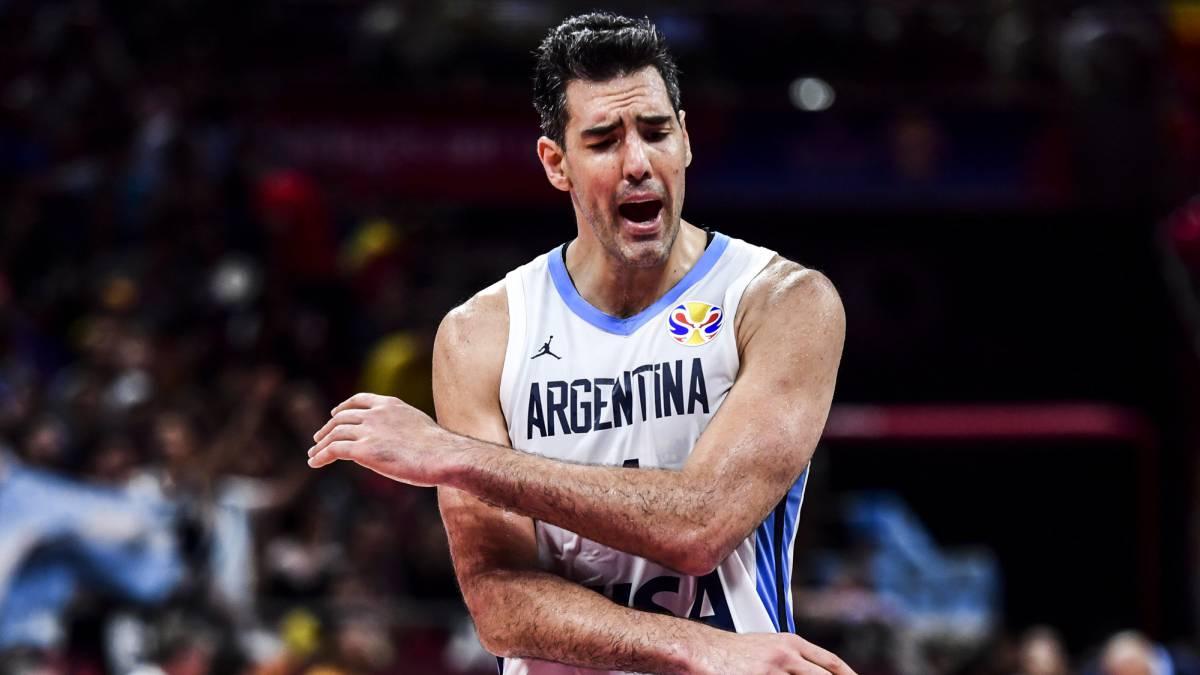 """""""Scola es uno de los jugadores de baloncesto de mayor impacto"""", dijo DT serbio Djordjevic"""