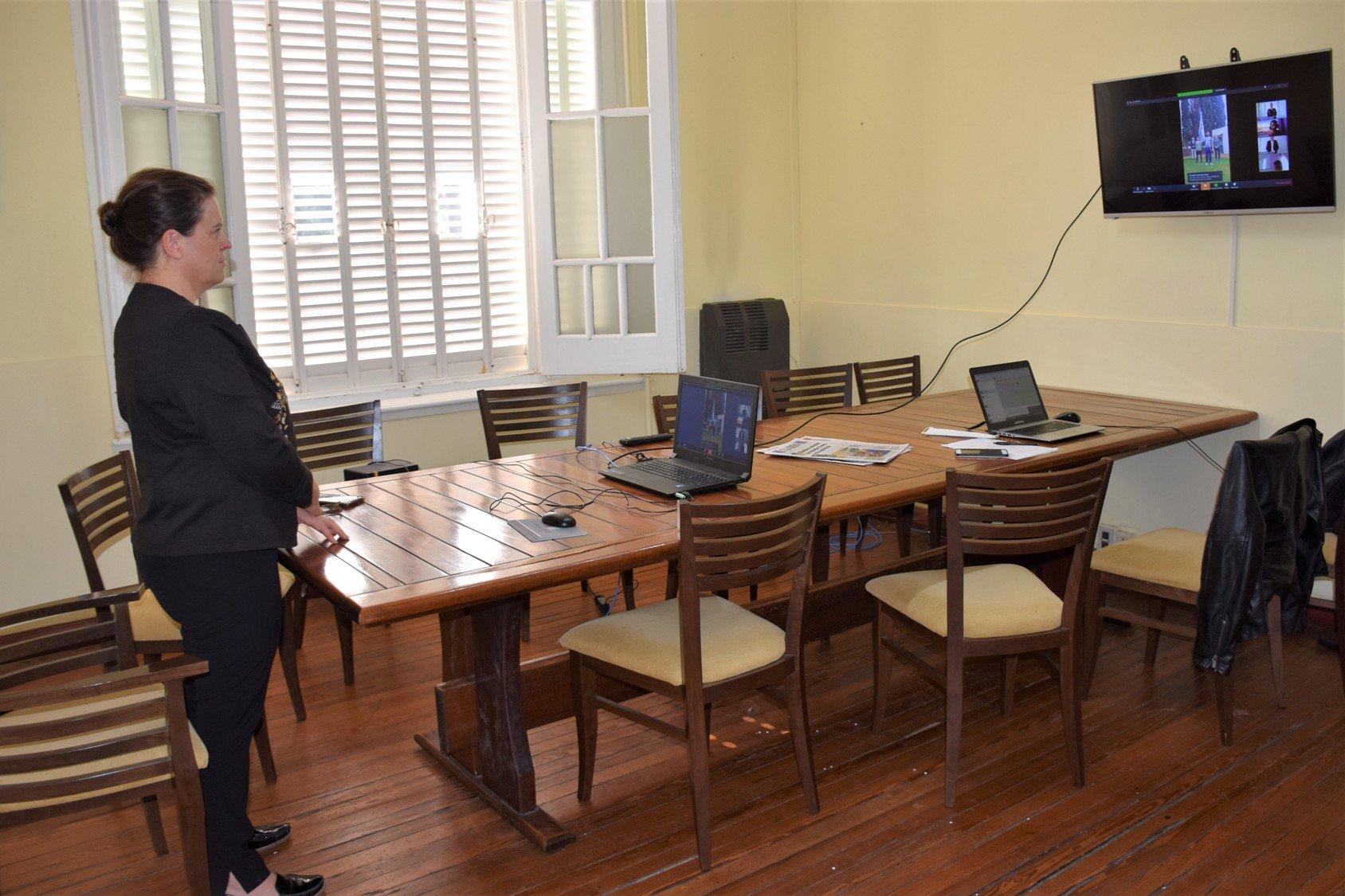 El Instituto Superior de Educación Física de General Pico festejó sus 30 años de vida