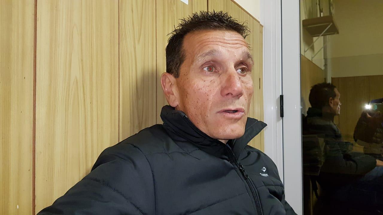"""El presidente de la Liga Pampeana y la continuidad del fútbol: """"La decisión es esperar para no tomar una medida apresurada"""""""