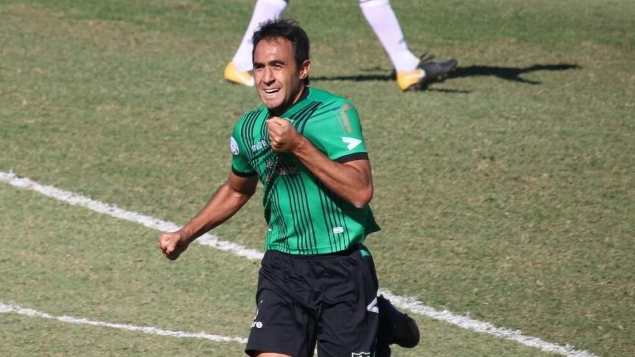 El piquense Marcos Gelabert y su futuro en San Martín: «Se me termina el contrato y es tristísimo no despedirme dentro de una cancha»