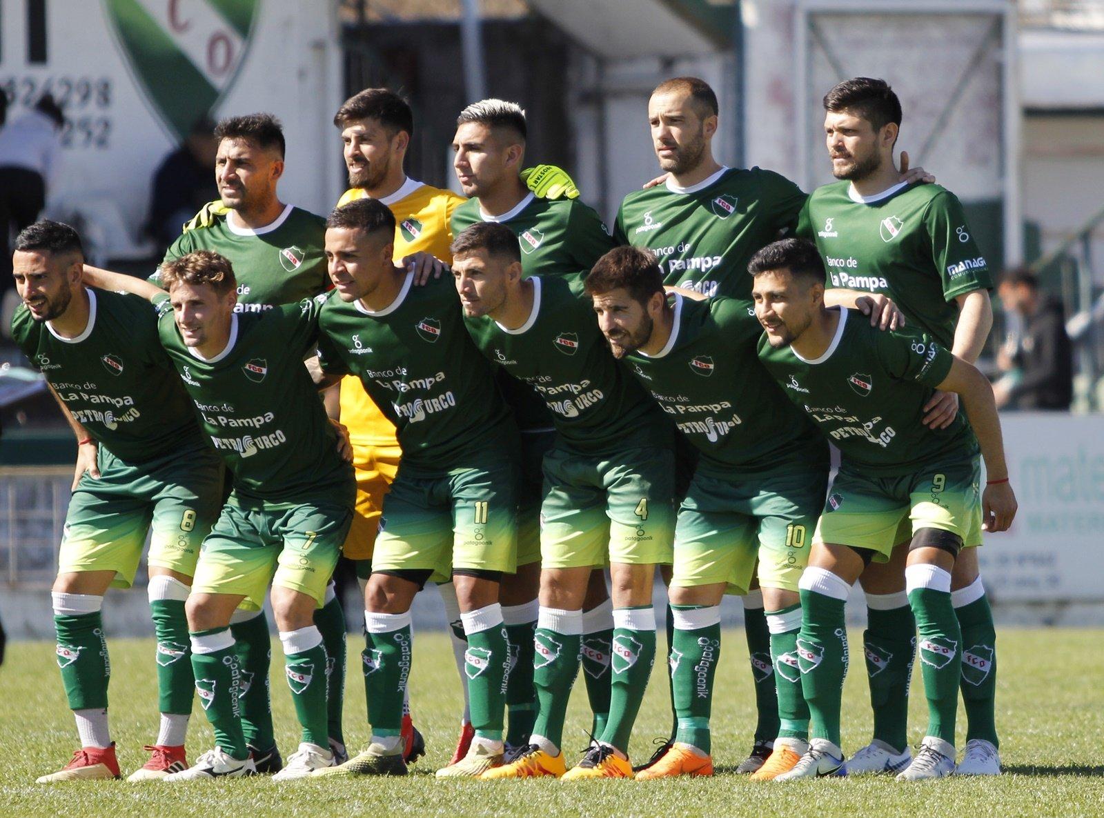 Federal A: Ferro de Pico licenció a sus jugadores profesionales y espera poder jugar el hexagonal final en busca del ascenso