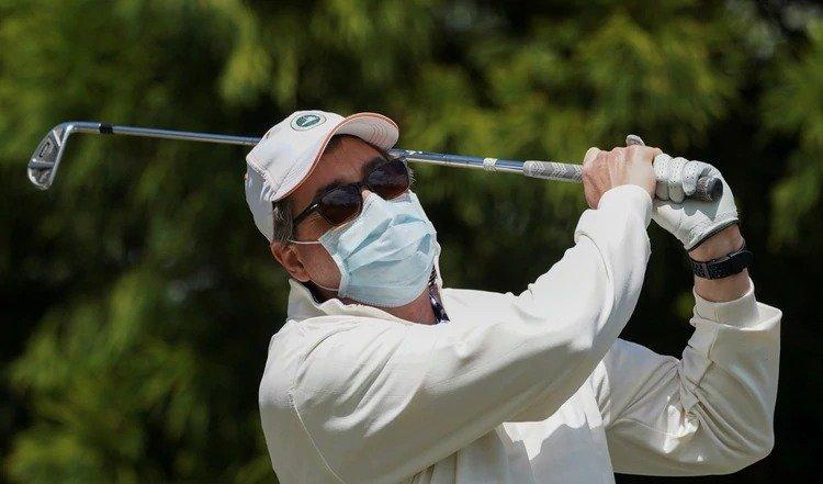 El golf busca la habilitación para volver a la actividad en General Pico