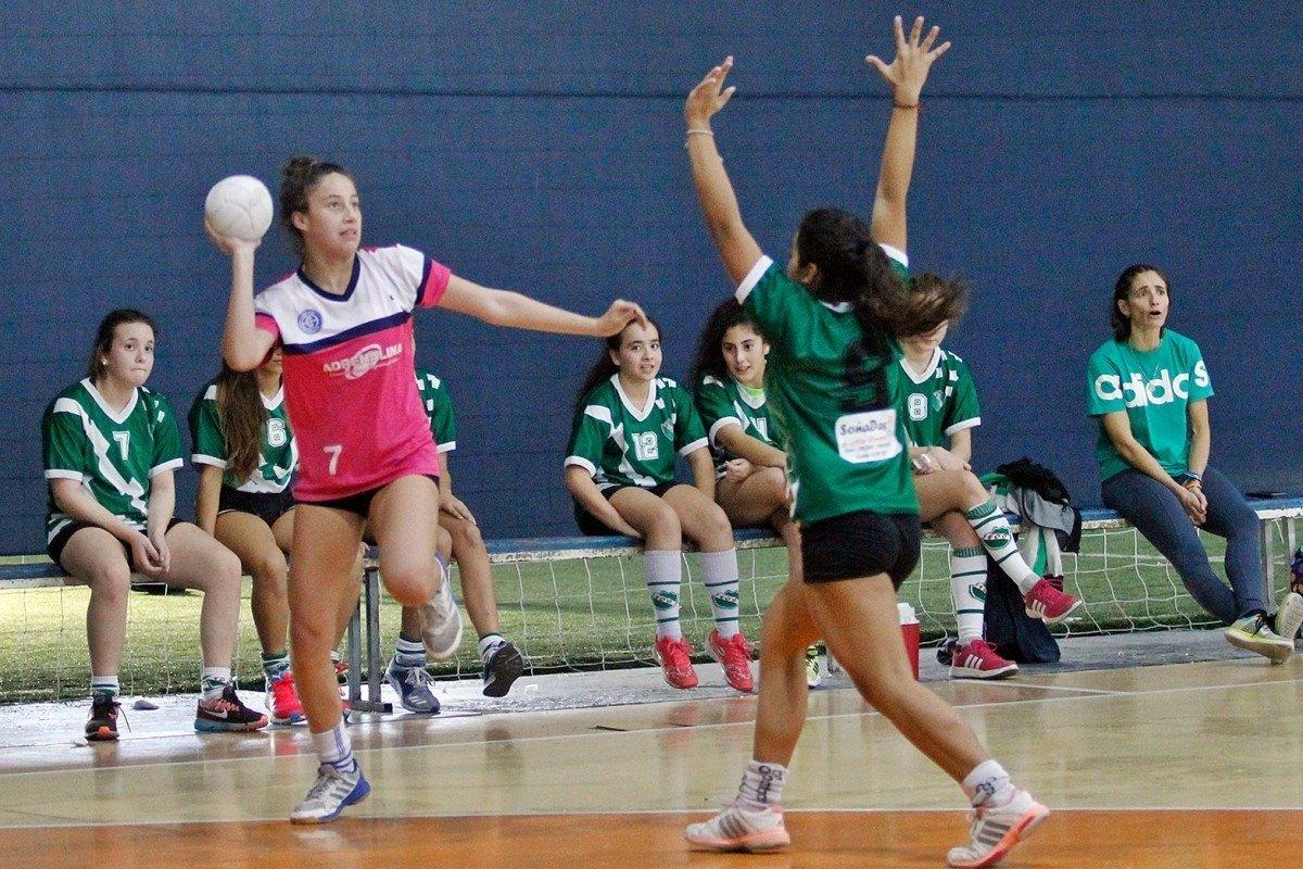 Federación Pampeana de Cestoball realizará una capacitación para entrenadores, profesores, jugadores y público en general