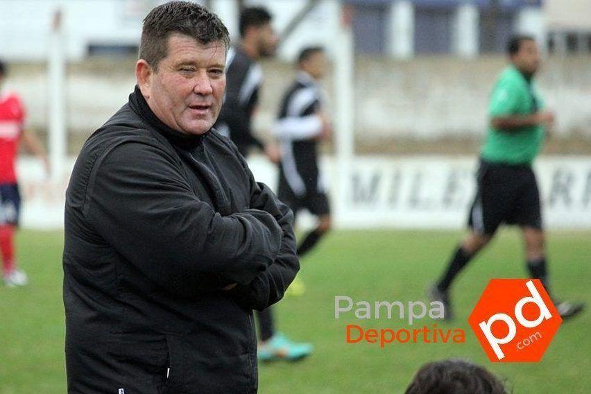 """La Escuela de Director Técnico """"César Luis Menotti"""" desembarca en La Pampa"""