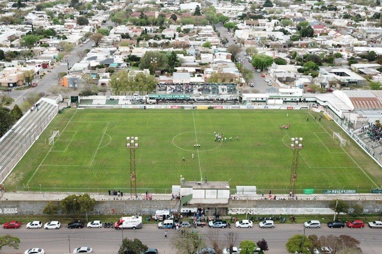 """""""Clubes en Obra"""": Veinte instituciones deportivas de La Pampa serán asistidas con $ 10 millones de pesos para mejorar sus instalaciones"""