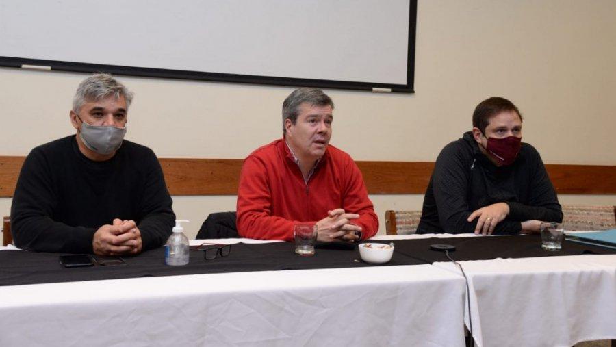 La Pampa tendrá su Programa de Becas Deportivas para deportistas con proyección nacional e internacional