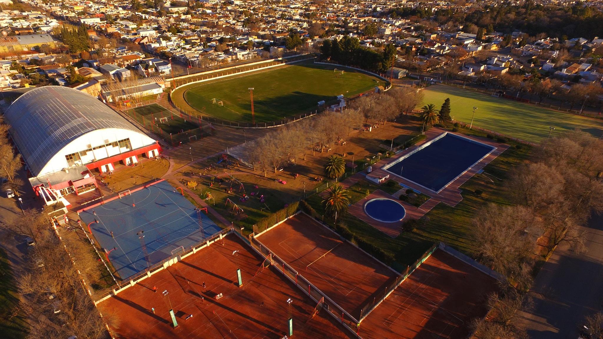 ¡Sportivo Independiente celebra hoy su centenario de vida!: Otro club de General Pico que cumple 100 años este 2020