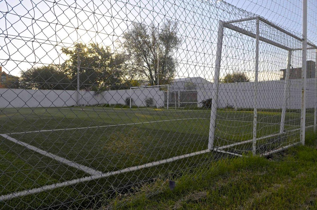 Fernanda Alonso aseguró que «es inminente que en cualquier momento se de la autorización» para que vuelvan las canchas de futbol 5
