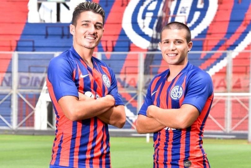 Los hermanos Palacios fueron citados para el primer amistoso de San Lorenzo y el Almería de España reactiva su interés por Matías