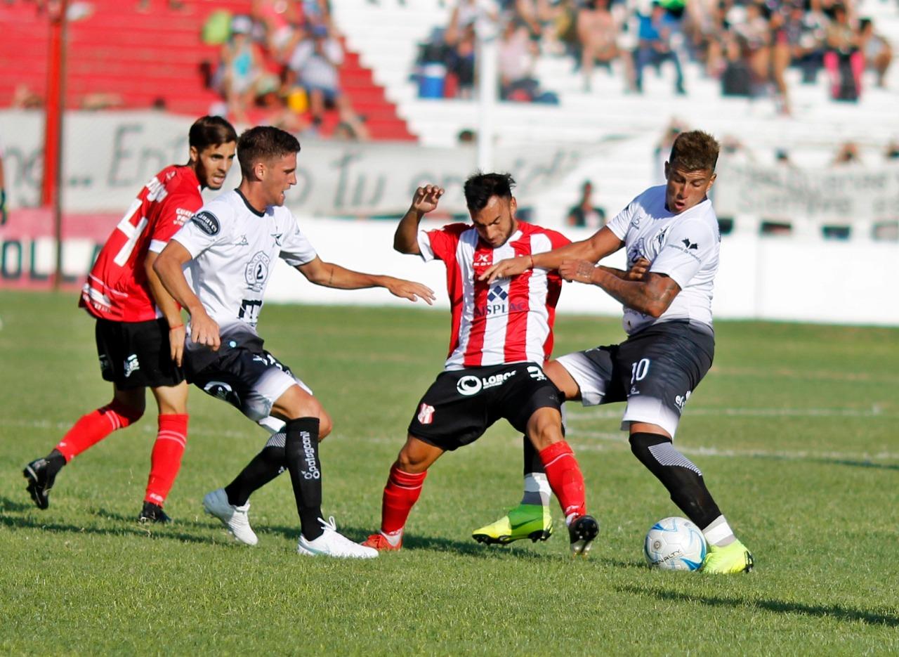 Costa Brava quiere definiciones sobre el Torneo Regional Amateur y envió notas a la Liga Pampeana y al Consejo Federal de Fútbol