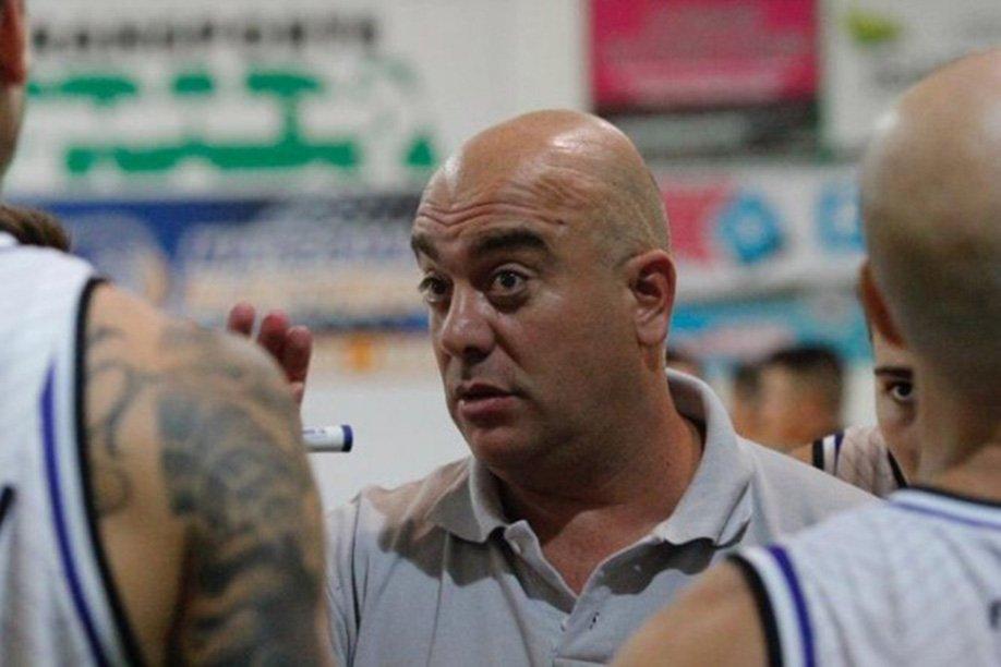 Marcelo Germanetto es el nuevo presidente de la Asociación de Técnicos de Básquetbol de Argentina
