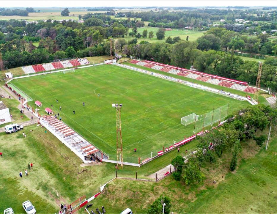 Costa Brava decidió NO participar de la fase final del Regional Amateur de futbol