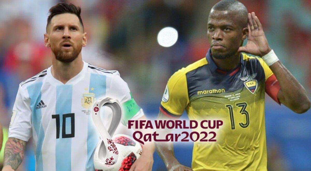 La Selección Argentina debuta este jueves ante Ecuador y se podrá ver por la pantalla de la TV Pública pampeana