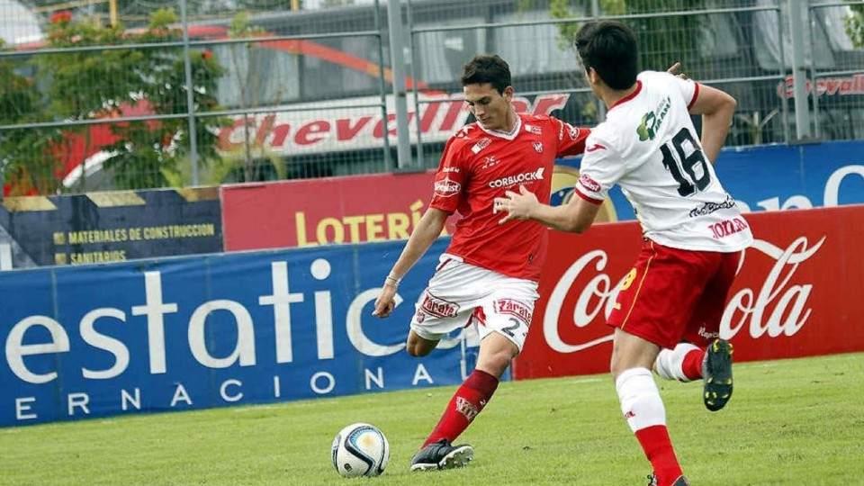 El piquense, Facundo Agüero, apuntó contra la dirigencia de Instituto de Córdoba y ahora jugará en el fútbol chileno