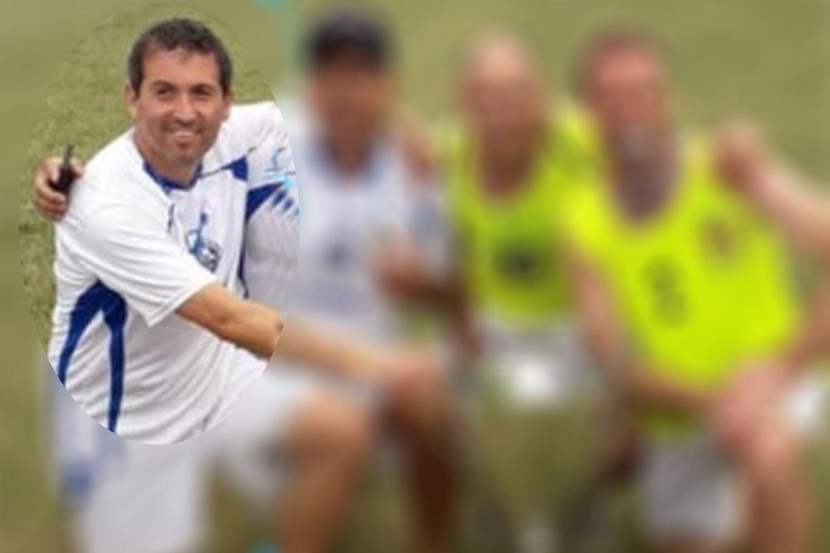 Muere jugador de fútbol en pleno partido: Supo jugar en el Torneo de Veteranos de la Liga Pampeana