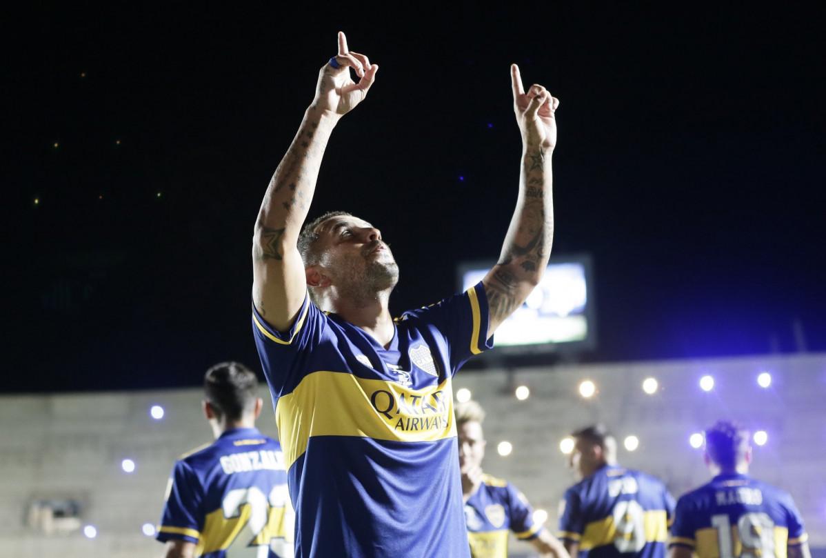 Boca le ganó a Banfield por penales y se consagró campeón de la Copa Diego Armando Maradona en San Juan