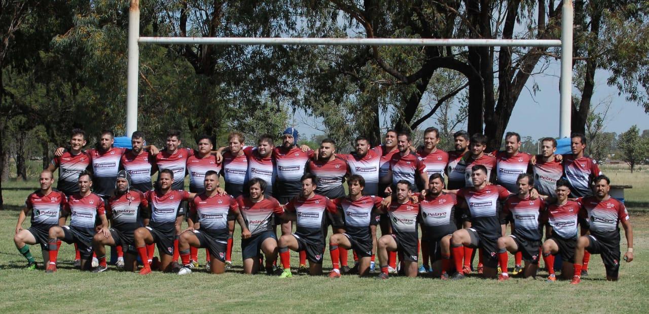 """Pico Rugby recibe a """"Los Burros"""" de Realicó"""