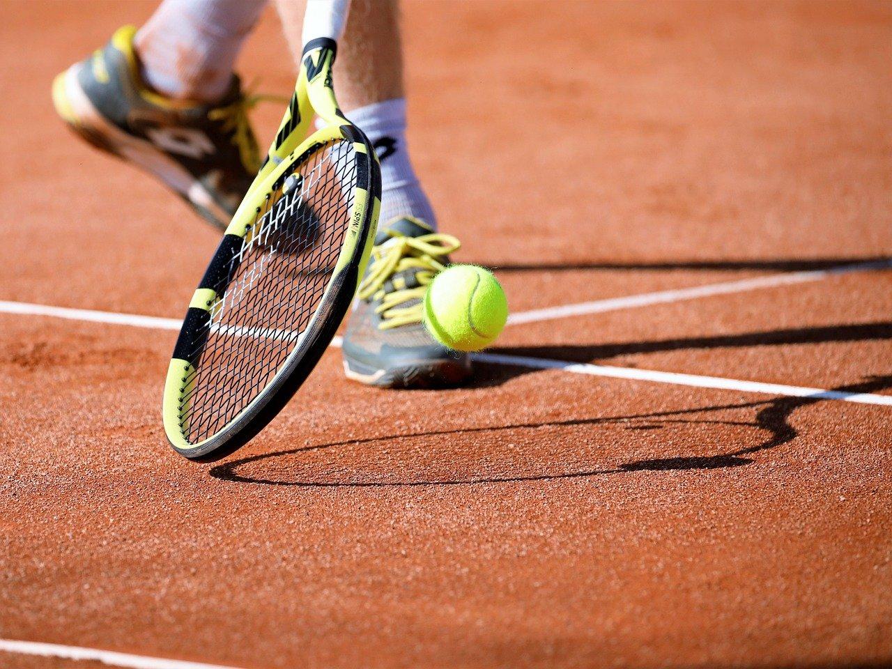 La Federación Pampeana de Tenis reprogramó el el torneo Provincial de Menores