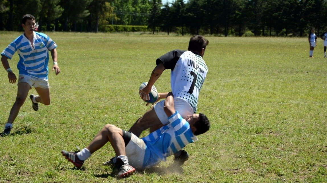 UNLPam: Incorporan rugby femenino y masculino en General Pico