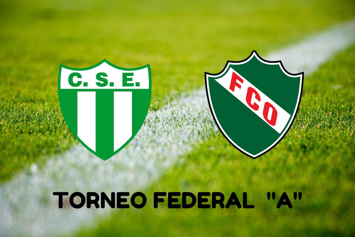 """Torneo Federal """"A"""": Esta tarde Ferro visita a Estudiantes de San Luis"""