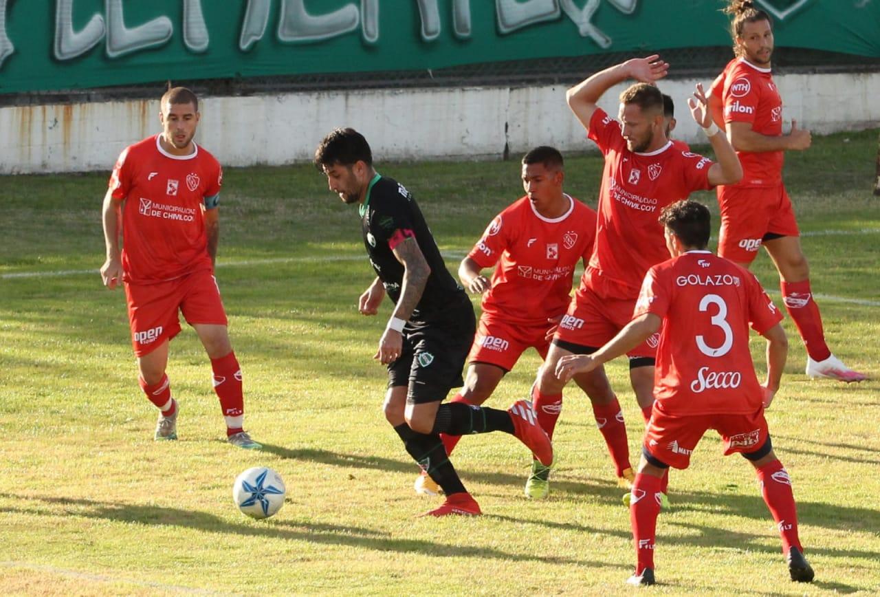 """Torneo Federal """"A"""": se reanuda el torneo y Ferro juega con Cipolletti de Río Negro"""