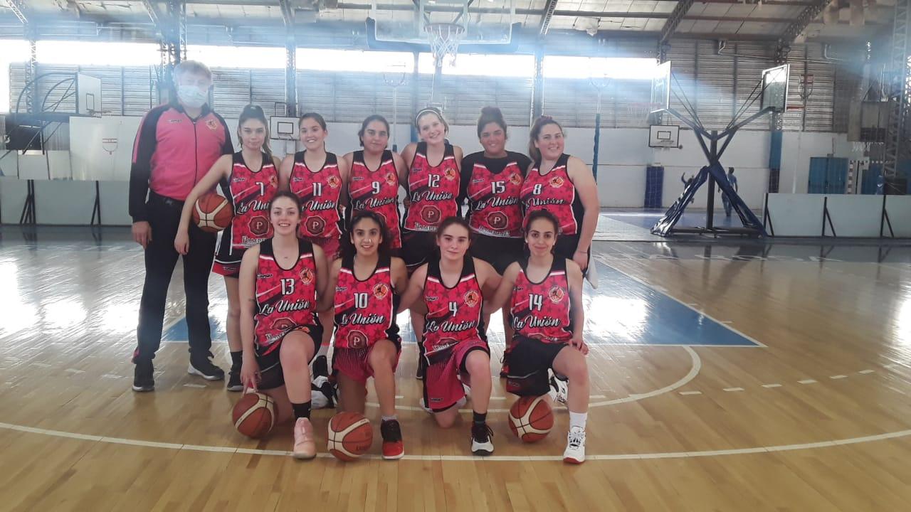 Básquet Provincial Femenino: All Boys y Ferro ganaron en Primera