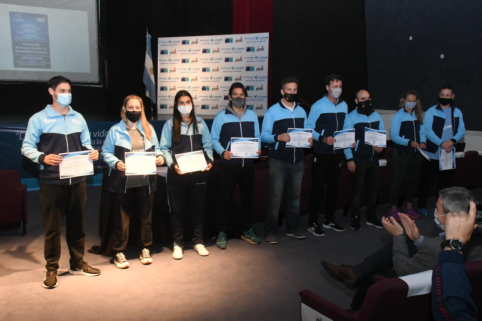 EPADE/Araucanía: presentaron los cuerpos técnicos