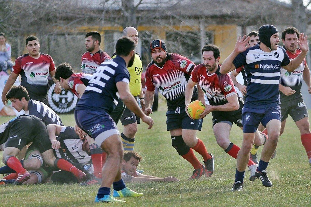"""Torneo Nacional """"B"""" de Rugby: El equipo de General Pico se medirá frente a Biguá Rugby Club de Mar del Plata el próximo domingo"""