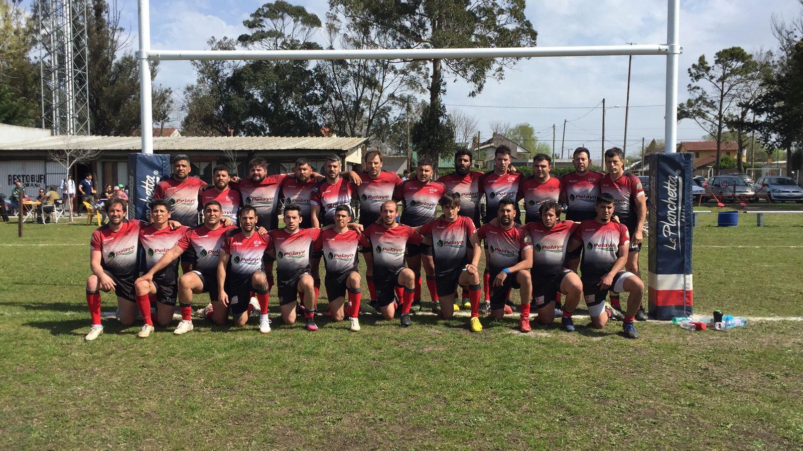 En el debut del Torneo Regional Pico Rugby cayó en Mar de Plata